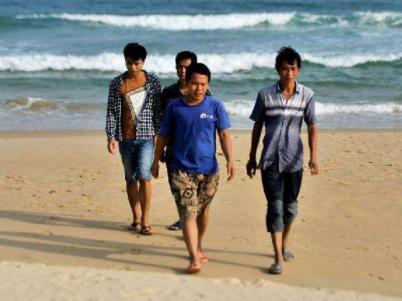 4名在尼日利亚被绑中国公民获救