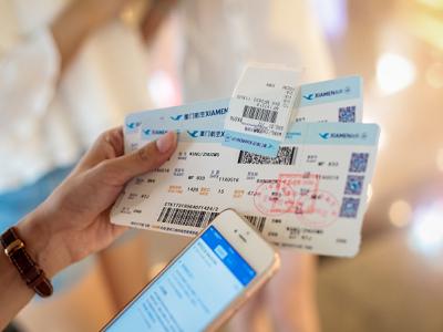 签证和机票那个先办理